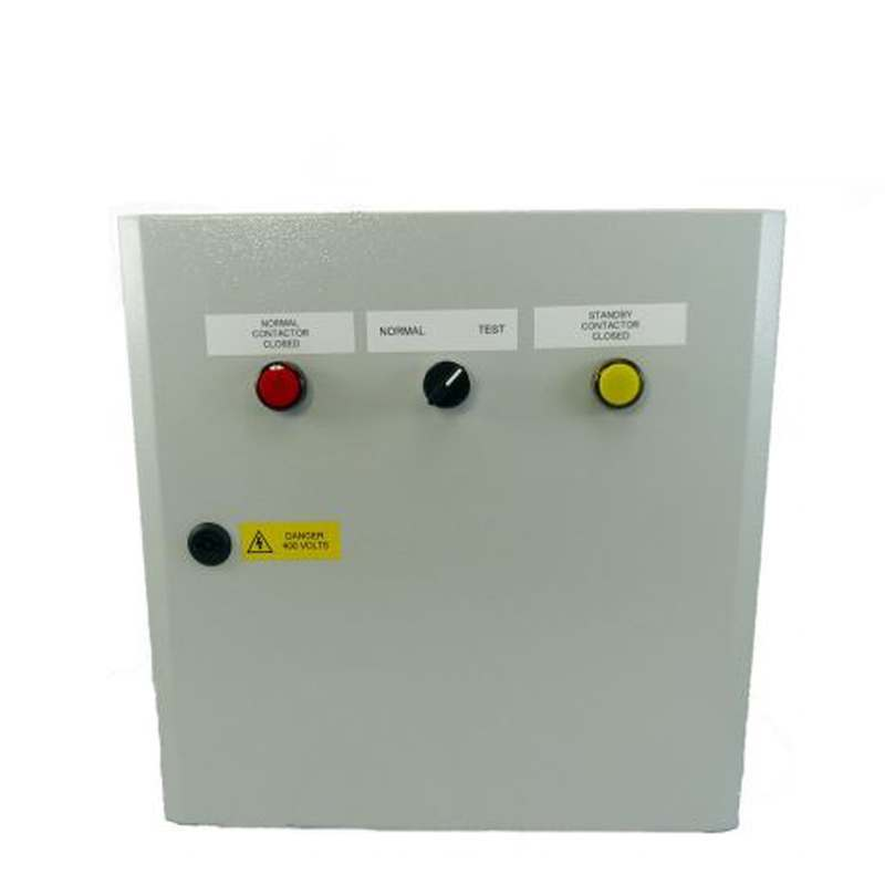 Automatic Changeover Switches Change Over Auto