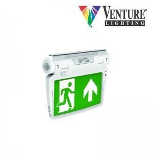 Venture Lighting Exit Sign