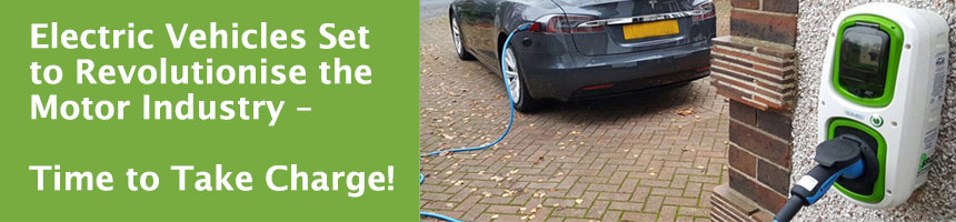 Electric Vehicles Time To Take Charge