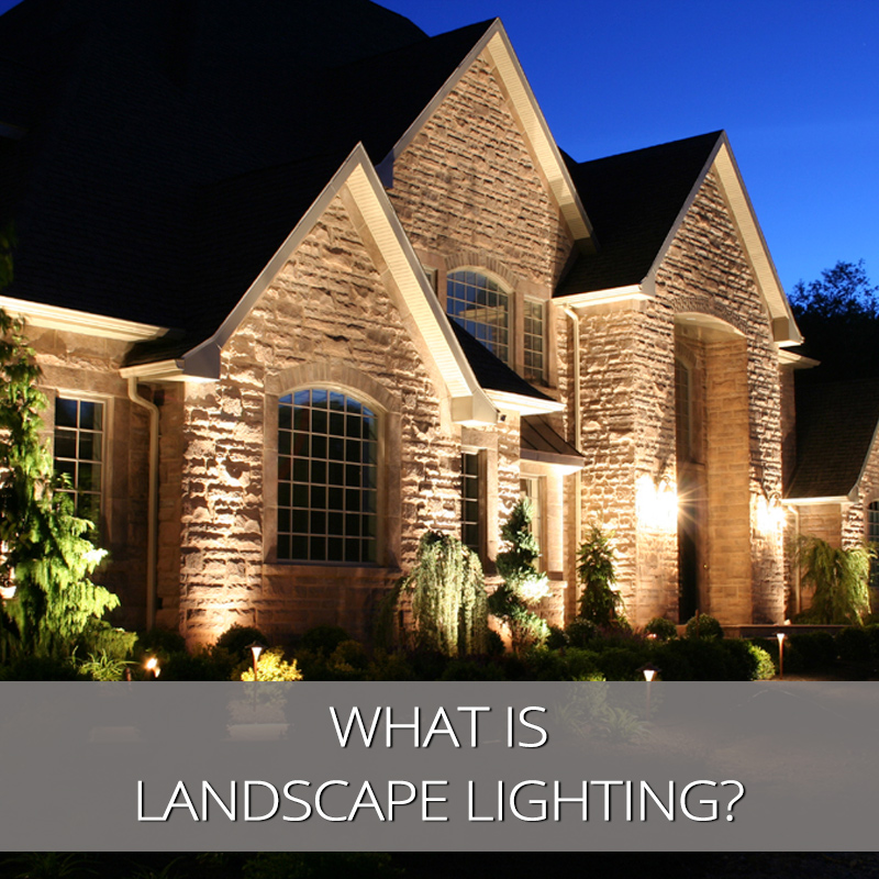Landscape Lighting for Your Property