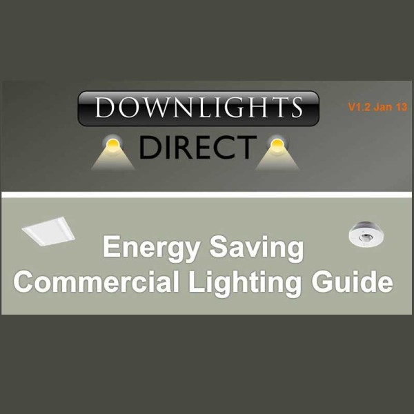 Guide To Commercial Lighting