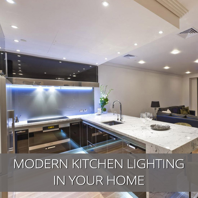 4 Ways to produce a modern-day aesthetic to your kitchen