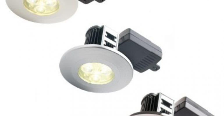 Halers H2 Pro – The Most Reliable LED Downlight of 2015
